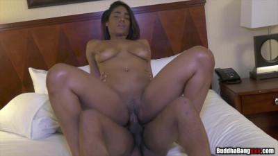 big tit angel liyah staxxx tries Porn with her boyfriend