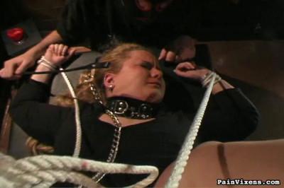 Painvixens – 08 Sep 2009 – Diana's Tears