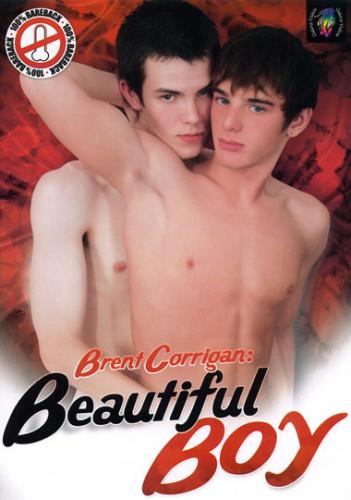 Brent Corrigan Beautiful Boy For Bareback - Skylar Clarke, Connor Ashton, Carson Rhodes