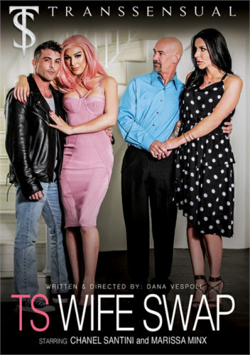 TS Wife Swap (split scenes) with Lance Hart and D. Arclyte