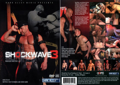 Shockwave Part 3 (2011)