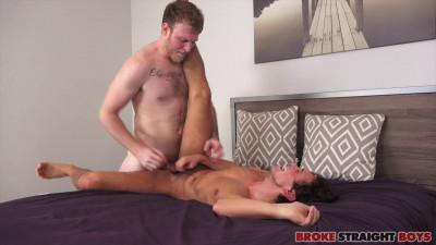 Broke Straight Boys – Benjamin Dover and Bruno Cartella