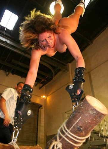 ExtremePain – Febr 19, 2014 – The Wooden Weights