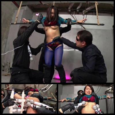 Asia BDSM (Expert Torture No 182 Part 1) Mondo64