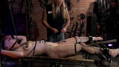 slave Position on Rack