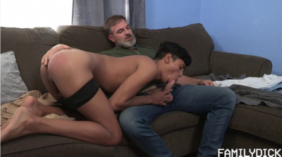 Punished a young boy and fucked him!
