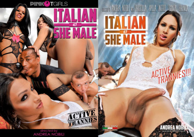online pervers very - (Italian Shemale Part 47 (2016))