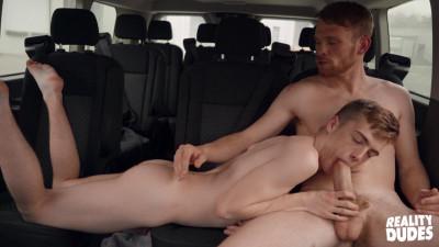 Calhoun Sawyer and Tannor Reed - Str8 Chaser Calhoun