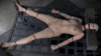RealTimeBondage  Slave A Part 3