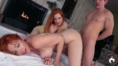 Sensual Suite Threesome HD