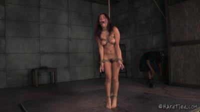 little tit (Selma Sins The Lying Sinner)...