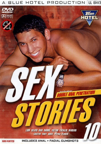Sex Stories vol.10