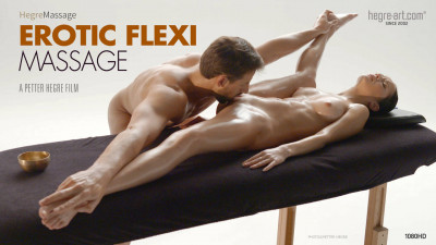 Description Magdalena - Erotic Flexi Massage