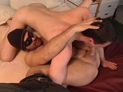 Ream His Straight Throat Part 3 (2007)