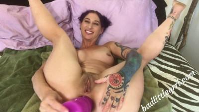 The Best Gold Porn Badlittlegrrl Collection