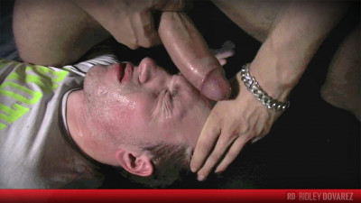 YBastards - Twink victim can't fight off a horny jock & his rampant cock