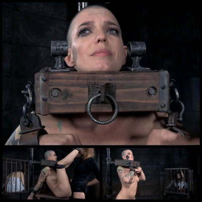 Slave A  1 (28 Mar 2015) Real Time Bondage