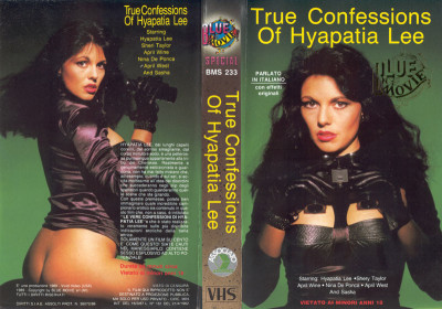 True Confessions Of Hyapatia Lee (1989)