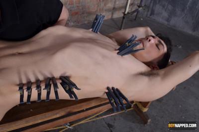 Kieron Has A New Fuck Toy — Luke Tyler and Kieron Knight — Full HD 1080p