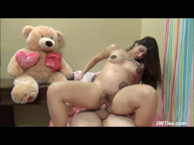 Logan Lace Pregnant 6 Video (2014)