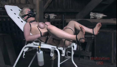 Infernal Restraints Video Collection 3