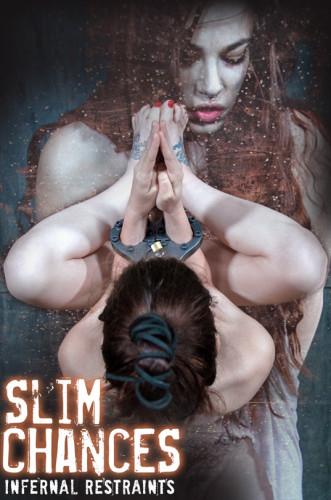 Description Aug 18,: Slim Chances, Bobbi Dylan