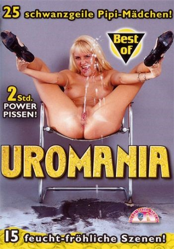 Best of Uromania part 1