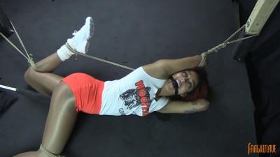 Daisy Bound Hooters Girl — Daisy Ducati — Full HD 1080p