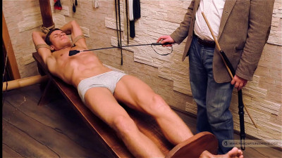 RusCapturedBoys - Slave for Money - Matvey - Final Part