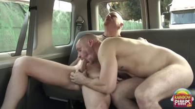 Cruising Gays volume 15
