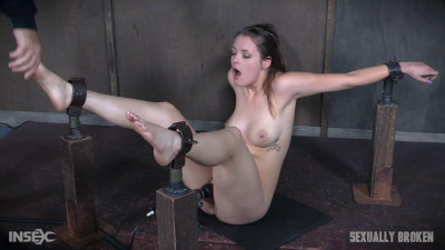 Face Fucked Into Subspace! — Nora Riley — HD 720p