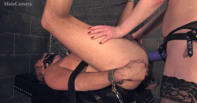 Slavery Day Vol. 1 Part 3 (stud, dom, tit, download)
