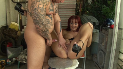 Andy anal and piss - casting, enjoy, blow.