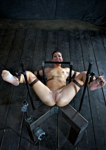 Girl next door is fisted, deep throated, fucked hard , Bdsm Action