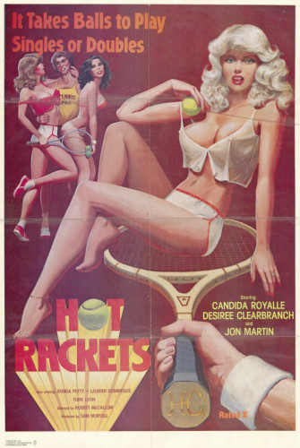 Description Hot Rackets