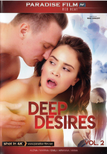 Deep Desires vol 2 (2019)