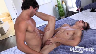 BiGuysFuck – Jayden Marcos and Joe Mason