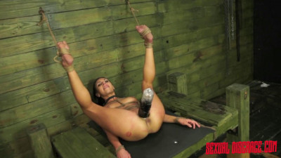 Pumped For Punishment - goo, pussy, long, like, sub