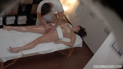 Description Czech Massage part 2