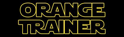 Orange Trainer