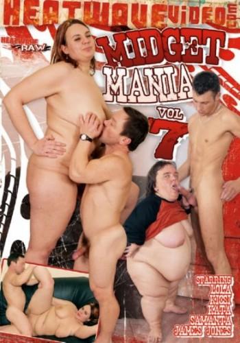 Midget Mania 7