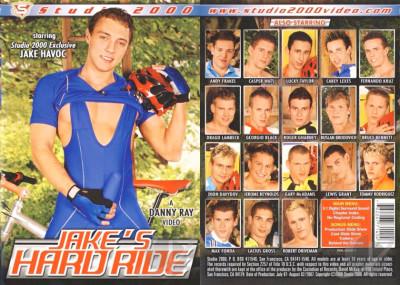Jake's Hard Ride