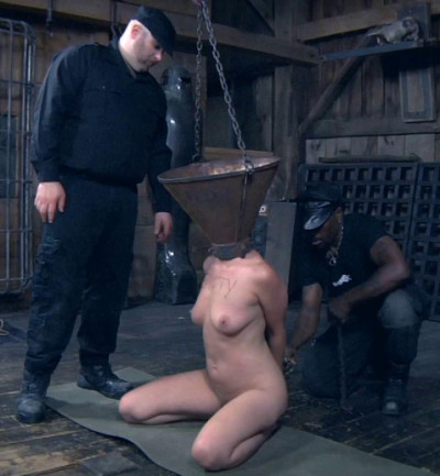 Fuck-slave Abigail Dupree Enjoys Dirty Bdsm Games