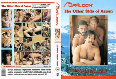 Falcon — The Other Side of Aspen (1978) — Directors Cut