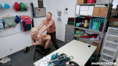 Shoplyfter – Goldie Glock – Case No. 1074363