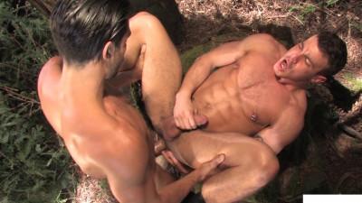 Description The Woods: Part 2 - Scene 01 D.O. & Jesse Santana