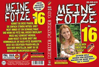 Description Meine Fotze 16