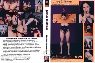 Jena Kitten