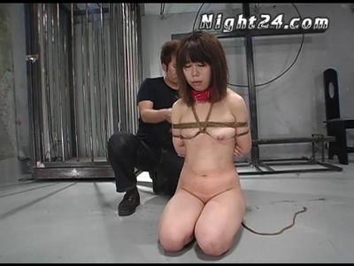 Night24 Part 243 - Extreme, Bondage, Caning