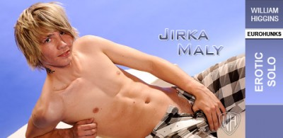 WH – Jirka Maly – Erotic Solo